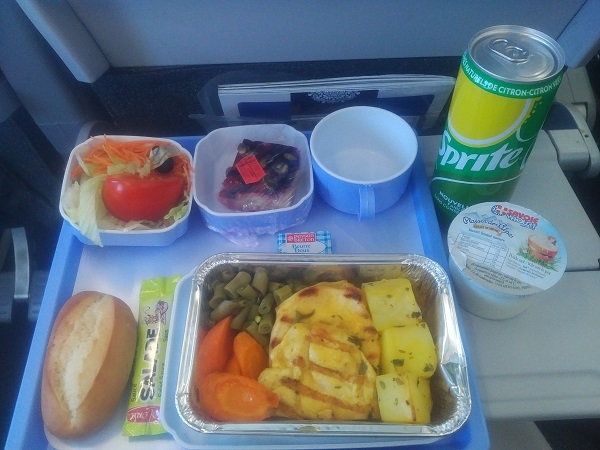 Iran Air Catering
