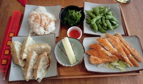 Kamon Sushi Frankfurt