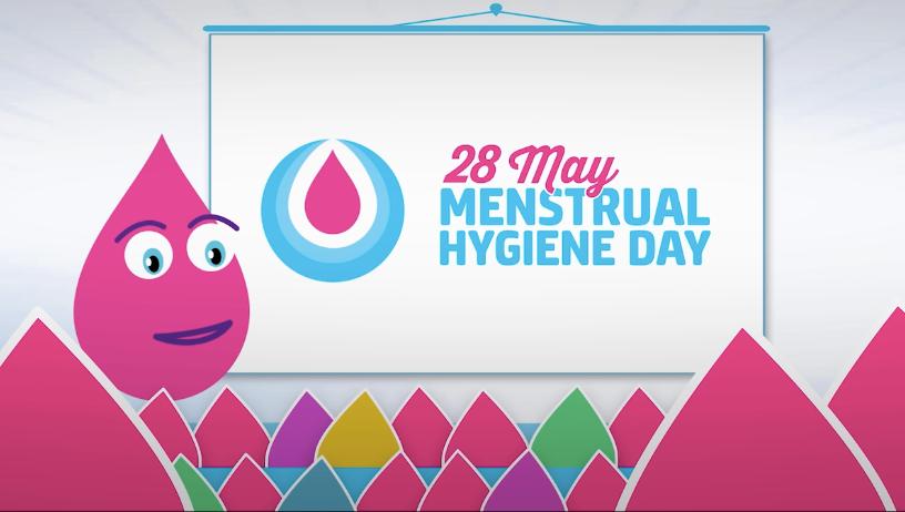 Menstrual Hygiene Day