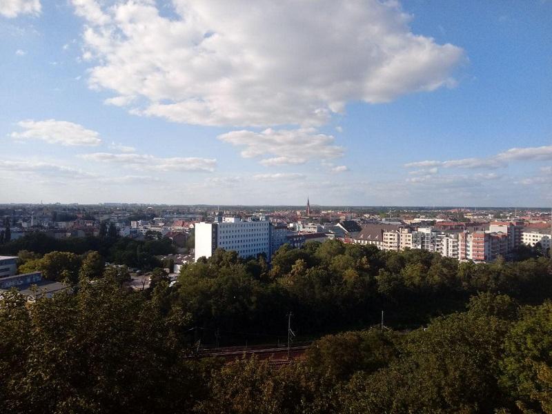 Volkspark Humboldthain