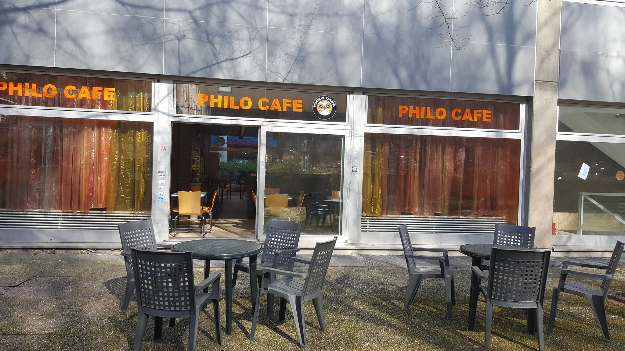 Philo Cafe Saarbrucken