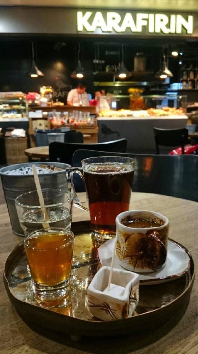 Istanbul Sabiha Gokcen International Airport