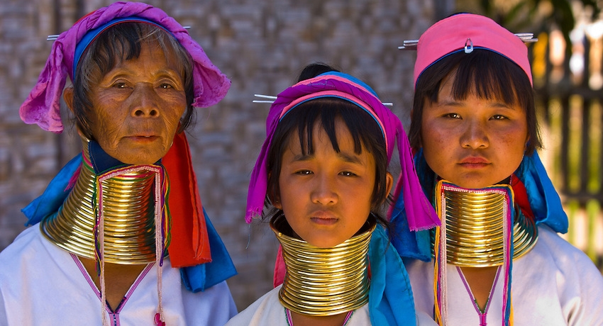 Strange and weird Cultures