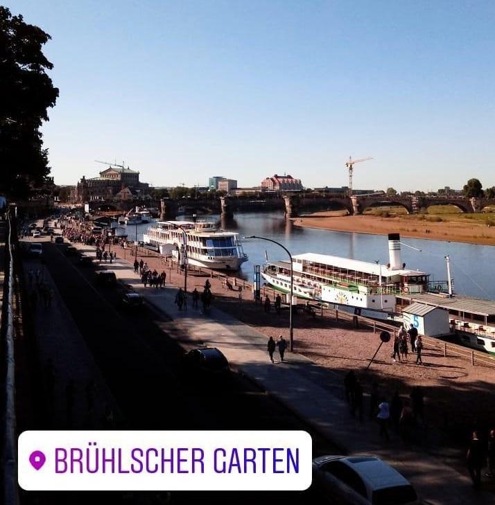 Brühl's Terrace
